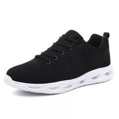 Clearance Elevator Fitness Shoes Lightweight Mesh Fashion Sneakers Increase Taller 2inch / 5cm